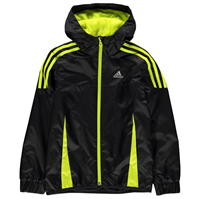 Jachete adidas Mid Season de baieti Junior