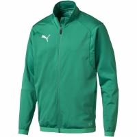 Jacheta barbati Puma Liga antrenament Electric verde 655687 05