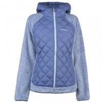 Jachete Columbia Hybrid pentru Femei