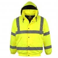 Jachete Dunlop Hi Vis Bomber pentru Barbati