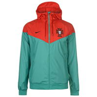 Jachete Nike Portugal Windrunner pentru Barbati