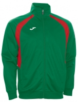 Jacheta Joma Champion III verde-rosu