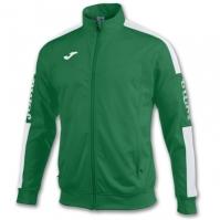 Jacheta Joma Champion Iv verde-alb