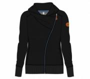 Jacheta Joma Invictus negru pentru Femei