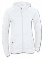Jacheta Joma Skin alb pentru Femei