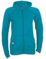 Jacheta Joma Skin albastru-verde pentru Femei