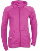 Jacheta Joma Skin Fuchsia pentru Femei