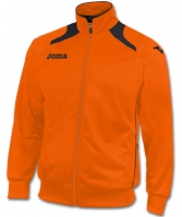 Bluze de trening Joma Poly-ticot Champion II Man Orange