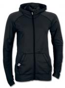 Jacheta Joma Skin negru pentru Femei