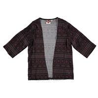 Jachete Lee Cooper All Over Print Kimono de fete Junior