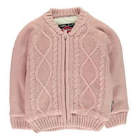 Jachete Lee Cooper Lined Knitted de fete Bebe