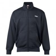 Jachete Bluza cu fermoar Lee Cooper pentru Barbati