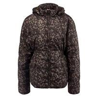 Jachete Lee Cooper Leopard Print Plus Size pentru Femei