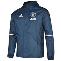 Jachete adidas Manchester United Away 2016 2017 pentru Barbati