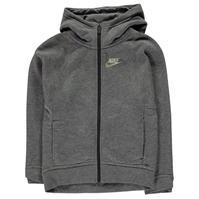 Jachete Bluza cu fermoar Nike Modern de fete Junior