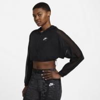 Jachete Nike Air Crop Running pentru femei