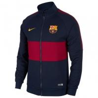 Jachete Nike Barcelona Home 96 2019 2020 pentru Barbati