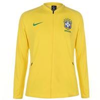 Jachete Nike Brazil Anthem pentru Barbati