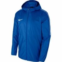 Jacheta Nike Dry Park 18 ploaie albastru AA2091 463 pentru copii