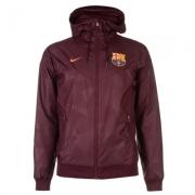 Jachete Nike FC Barcelona Wind Runner pentru Barbati