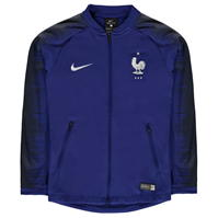 Jachete Nike France Anthem Junior