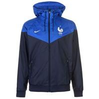 Jachete Nike France Wind Runner pentru Barbati