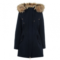 Jachete Kangol Classic Parka pentru Femei