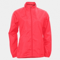 Jacheta ploaie Joma Alaska II Dark Orange pentru Femei