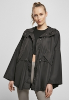 Jacheta Recycled Packable pentru Femei negru Urban Classics
