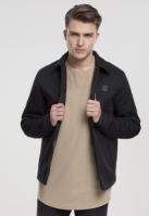 Jacheta Shirt negru Urban Classics