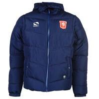 Jachete Sondico FC Twente Evolution Insulated pentru Barbati