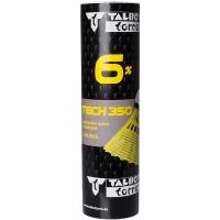 Jocuri Set Darts For In Badminton Talbot Torro Tech 350 6 galben 479103