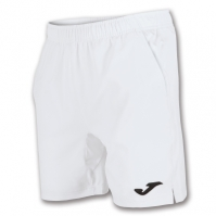 Pantaloni scurti Joma Bermuda Master alb