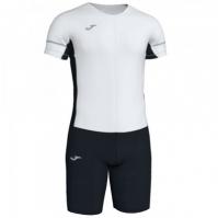 Joma Body Athletics alb cu maneca scurta