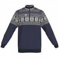 Joma Jersey Wool zapada bleumarin