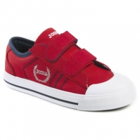 Joma Rrevel 906 rosu Velcro copii
