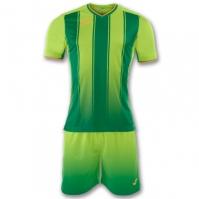 Tricou Joma Pro-liga verde cu maneca scurta