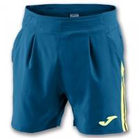 Pantaloni scurti tenis Joma verde (pockets)