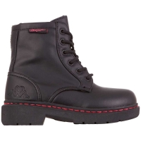 Kappa Deenish Shoes negru And roz 260840K 1122 pentru Copii