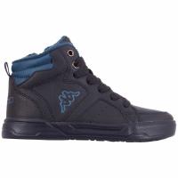 Kappa Shoes Grafton bleumarin 260826T 6764 pentru Copii