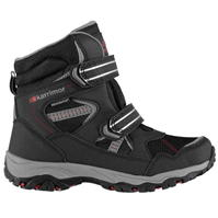 Bocanci de Iarna Karrimor Snow Fall Childs