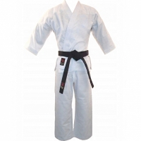 Kimono Karate QUEST KARATEGI 200cm