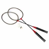Set badminton SPOKEY BADMNSET1 83371 copii