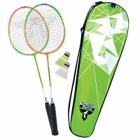 Set badminton TALBOT TORRO 2 ATTACKER 449502