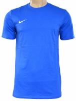 Tricou NIKE TEAM CLUB BLEND albastru / 658045 463 barbati