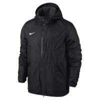 Jacheta Nike Team toamna negru 645550 010 barbati