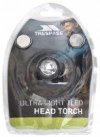 Lanterna Flasher Trespass