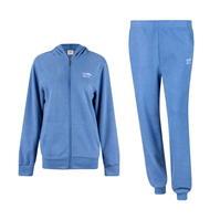 Lee Cooper Rib Jog Suit pentru Femei