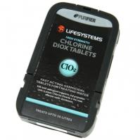 LifeSystems Chlorine Diox Tablets