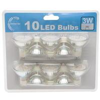 Light Light bulbs 10 Pack